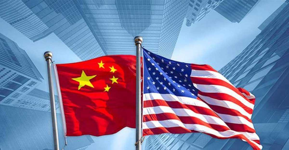 أمريكا-الصين: صراع عملاقين يغلب عليه الطابع الاقتصادي