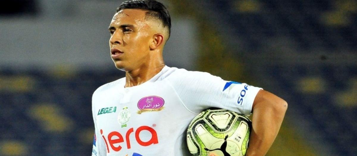 EAU/Championnat de football: Soufiane Rahimi, meilleur transfert de cette saison