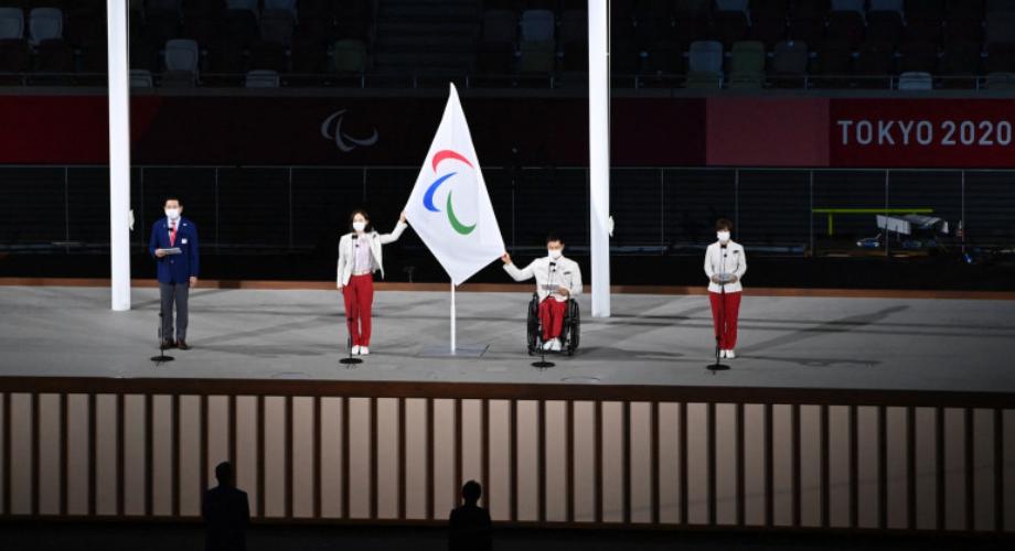 اليابان توسع حالة الطوارئ الصحية مع افتتاح الألعاب البارالمبية
