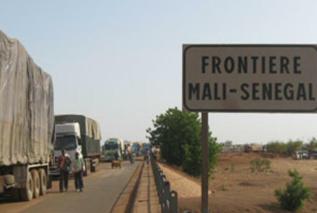 Le Sénégal et le Mali annoncent la reprise du trafic routier sur le corridor Dakar-Bamako