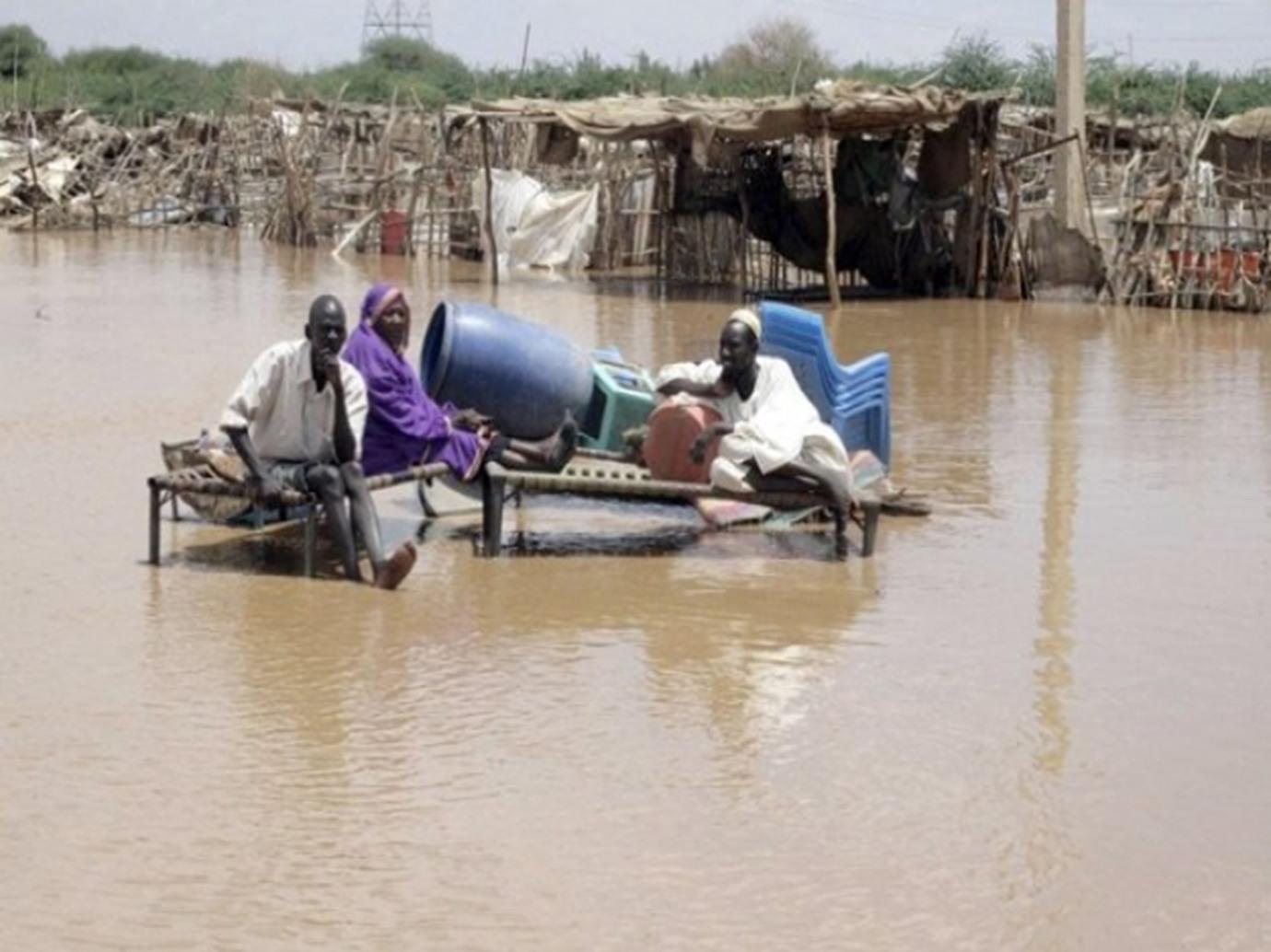 النيجر .. 62 قتيلا على الأقل جراء هطول أمطار غزيرة