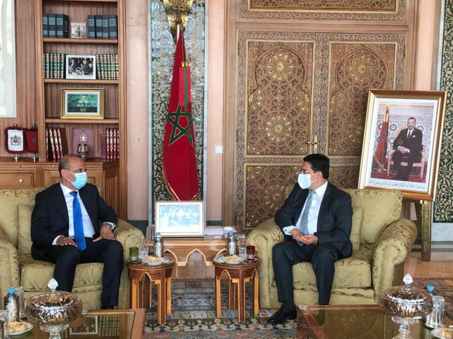 Le vice-président du Conseil présidentiel libyen salue le rôle du Maroc en faveur de la réconciliation politique en Libye