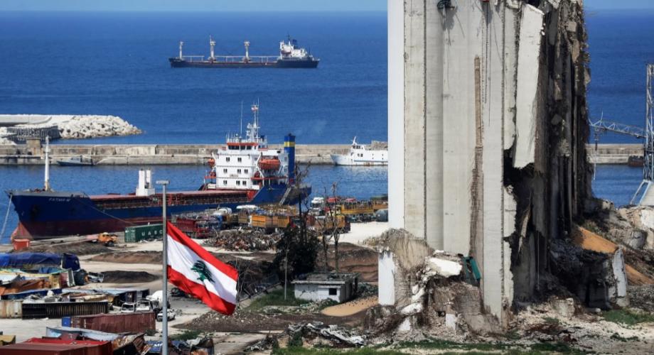 الأمم المتحدة: لبنان بدأ مرحلة انهيار خطيرة