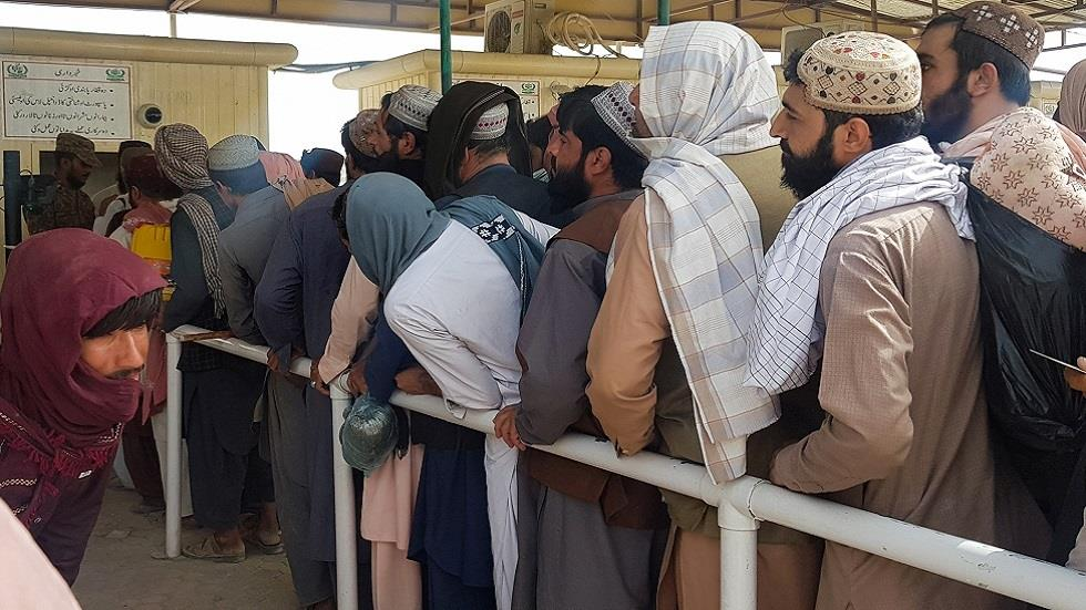 المشهد الأفغاني...حركةُ طالبان ستسمح للأمريكيين والأفغان المعرّضين للخطر بالمغادرة بعد موفى غشت