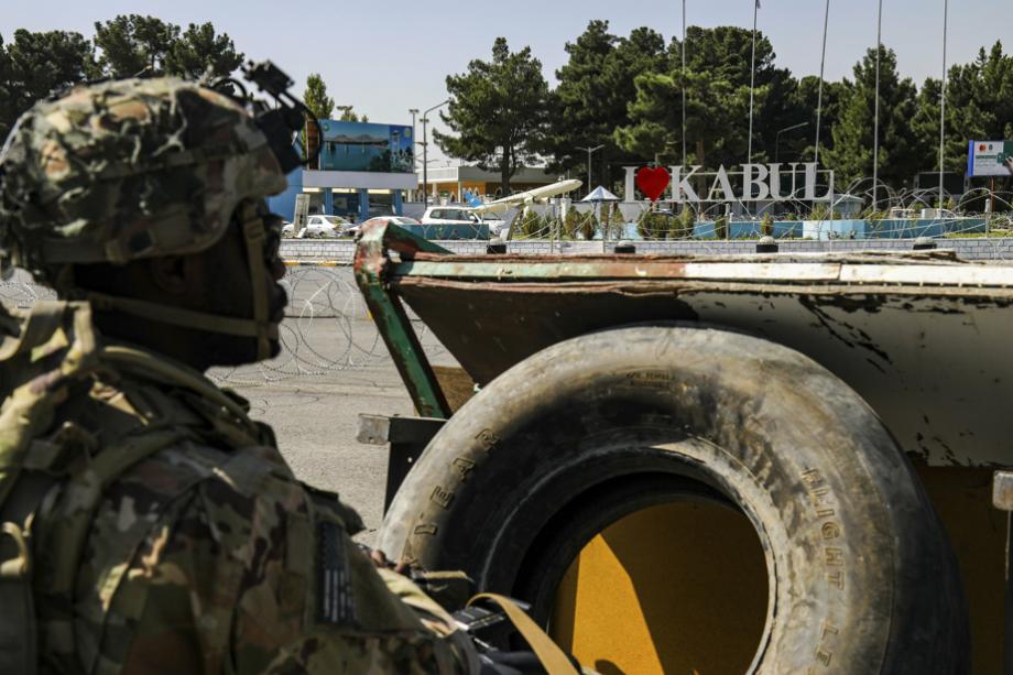 Afghanistan: explosion à l'extérieur de l'aéroport de Kaboul
