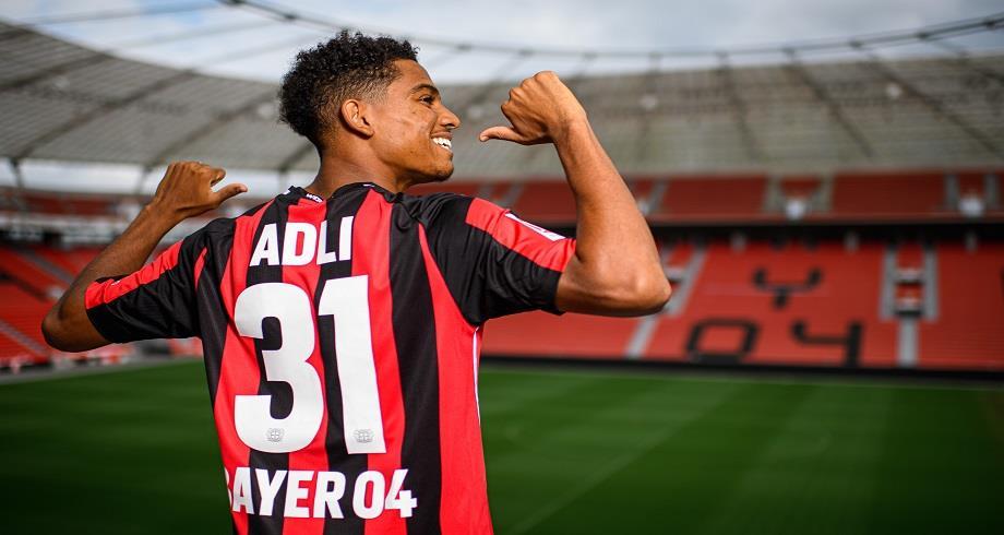 Le jeune Amine Adli rejoint le Bayer Leverkusen