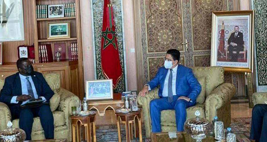 المغرب - سيراليون .. توقيع خارطة طريق لتعزيز التعاون في عدة مجالات