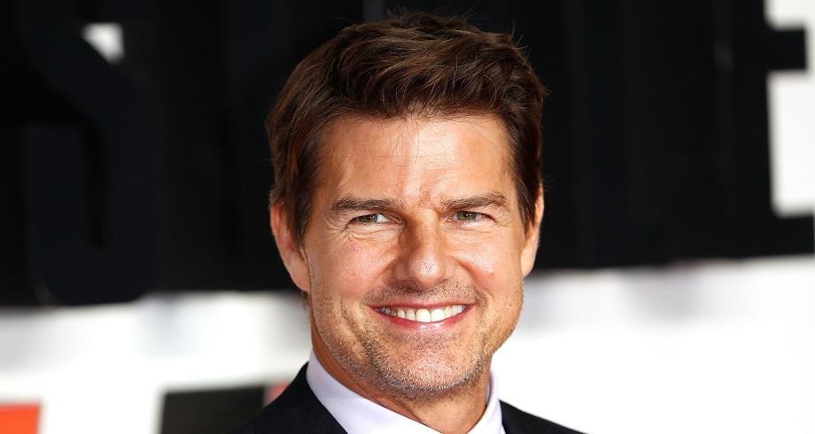 """Tom Cruise dévoile la cascade de sa vie pour """"Mission: Impossible 7"""""""