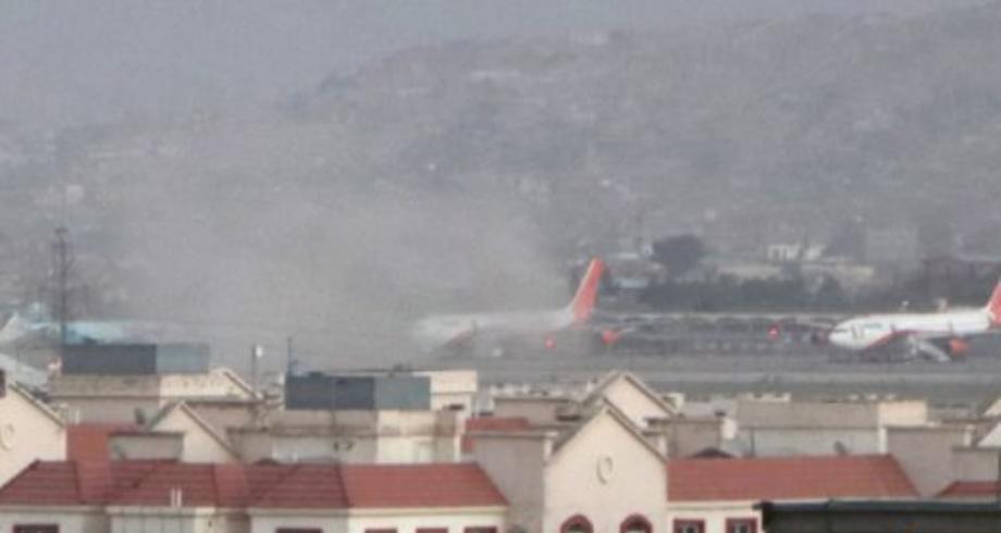 مسؤول عسكري: مقتل 12 عسكريا أمريكيا وإصابة 15 آخرين في هجوم مطار كابول