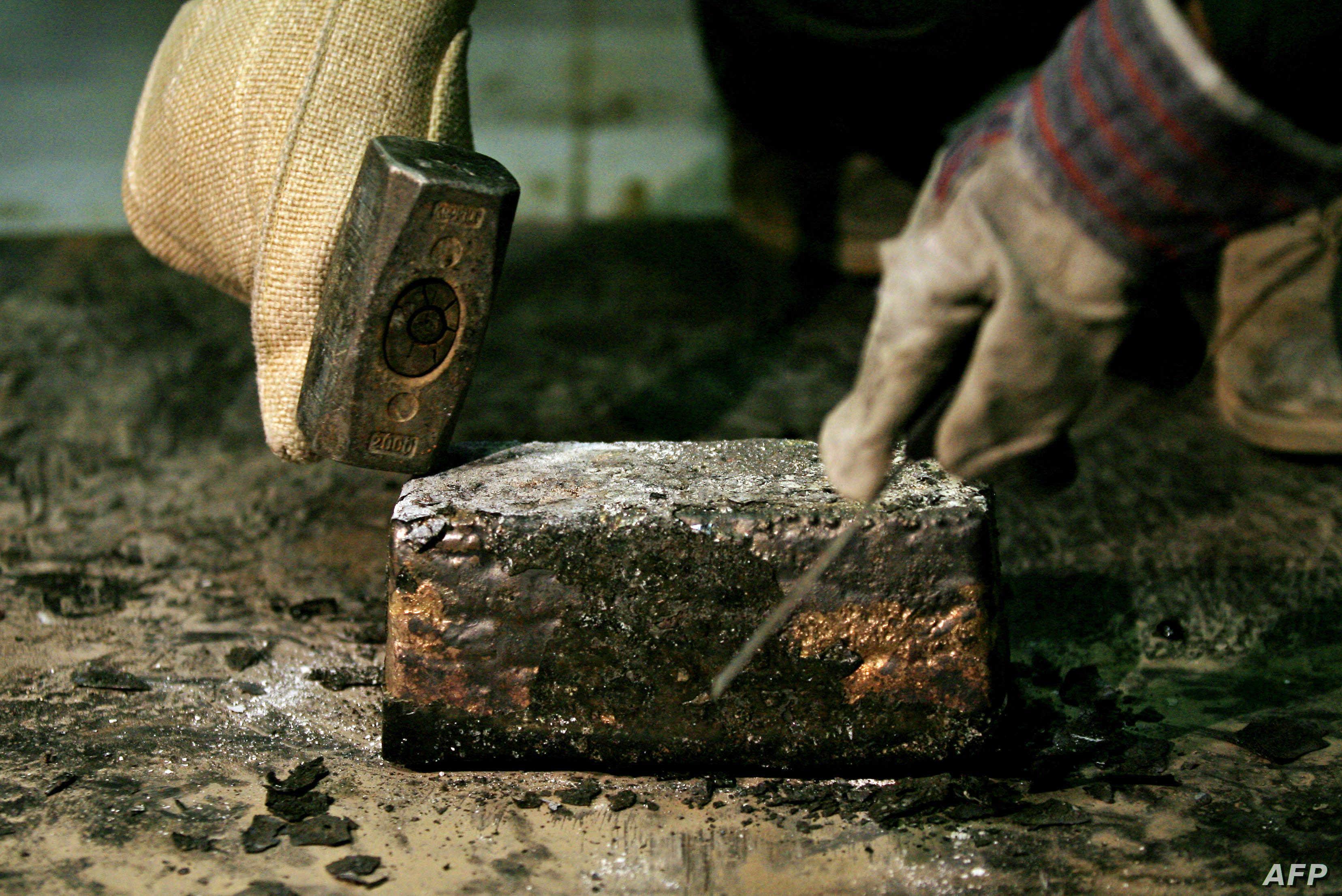 مسؤول سعودي: لم يتم استخراج سوى 8 في المئة من الثروة المعدنية في السعودية