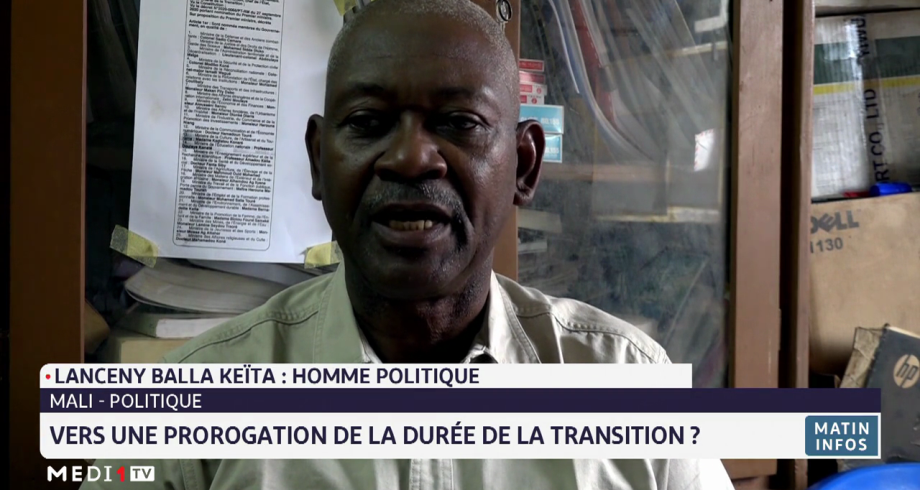 Mali: vers une prorogation de la durée de la transition ?