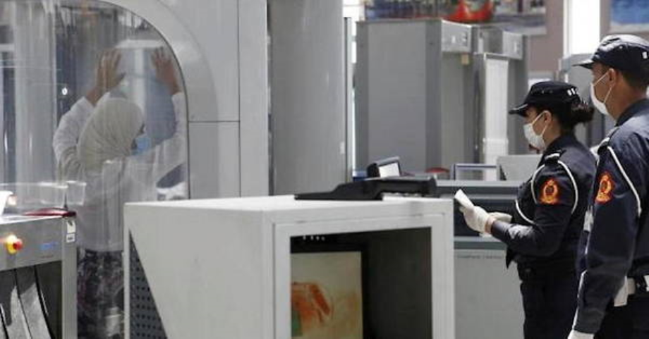 Nador: 37 voyageurs marocains soupçonnés de présenter des tests Covid-19 falsifiés