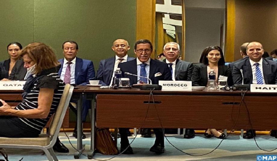 C24: l'ambassadeur Hilale démystifie le pseudo statut d'observateur de l'Algérie dans la question du Sahara marocain