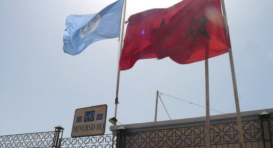 Le Russe Alexander Ivanko nommé Représentant spécial du SG de l'ONU pour le Sahara et chef de la Minurso