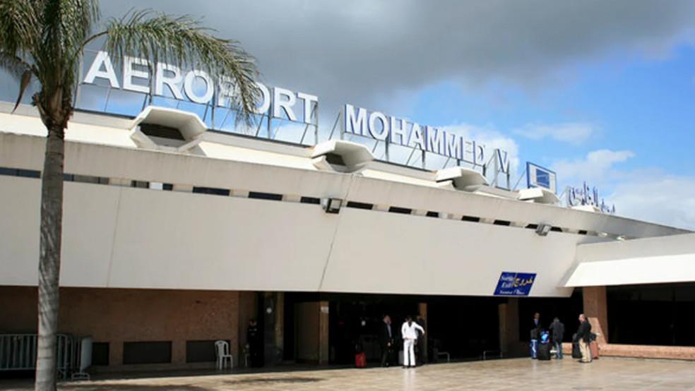 توقيف شخصين بمطار محمد الخامس الدولي لإدلائهما برخصة للسفر وشهادة اختبار كوفيد-19 مزورتين