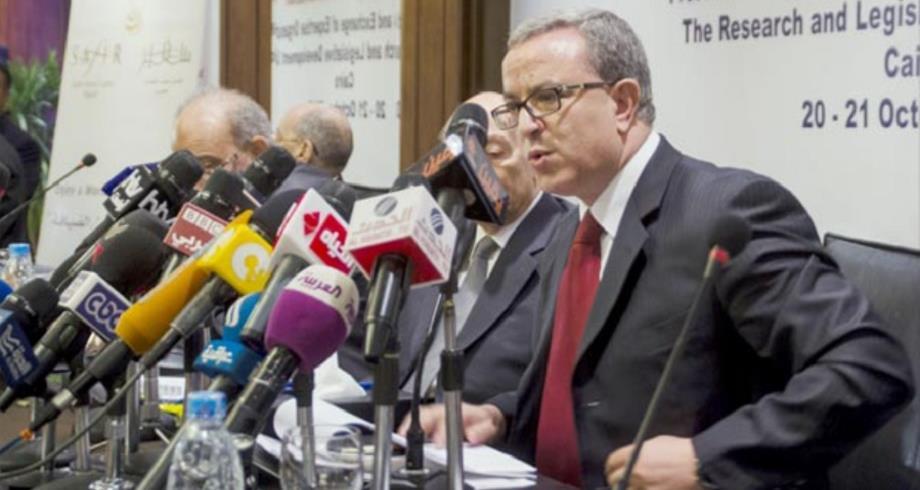 بقيادة أوجار.. بعثة الأمم المتحدة لتقصي الحقائق تختتم زيارتها الأولى إلى ليبيا