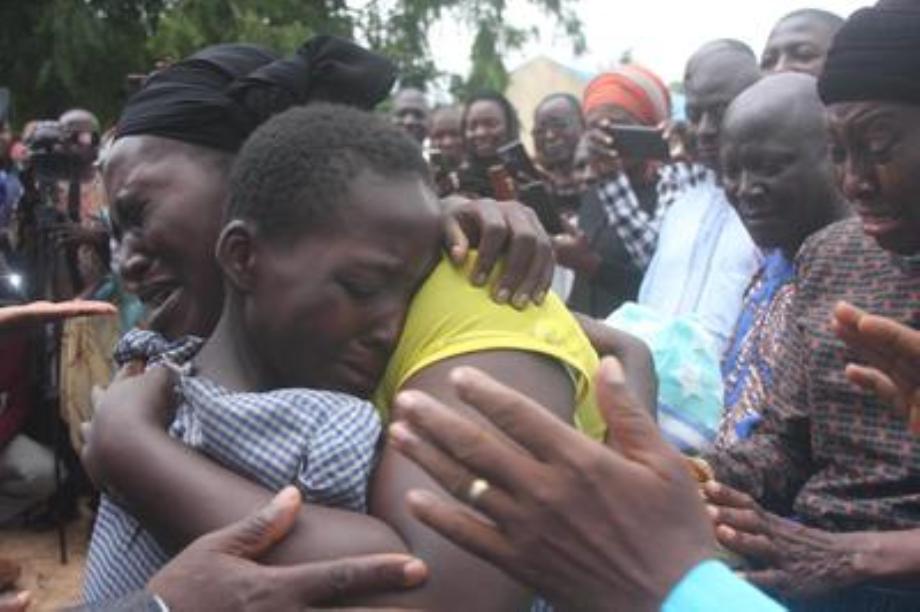 Nigeria: libération de 32 étudiants enlevés