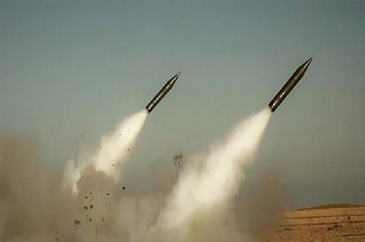 الجيش الكويتي يعلن سقوط صاروخ قرب المنطقة الحدودية مع العراق