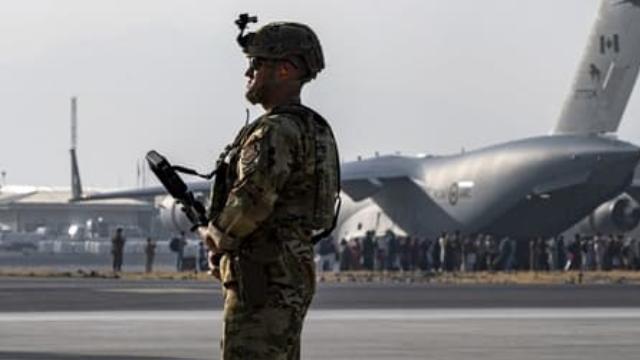 Les Etats-Unis ont définitivement quitté l'Afghanistan