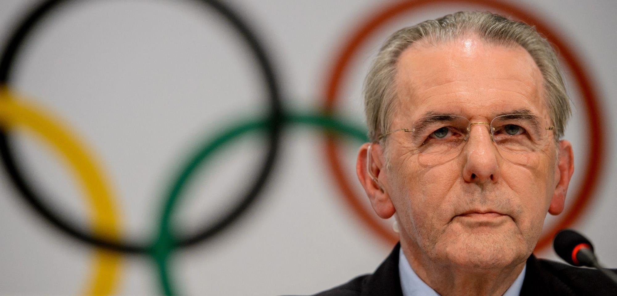 Jacques Rogge, ancien président du Comité international olympique, décédé à 79 ans (CIO)