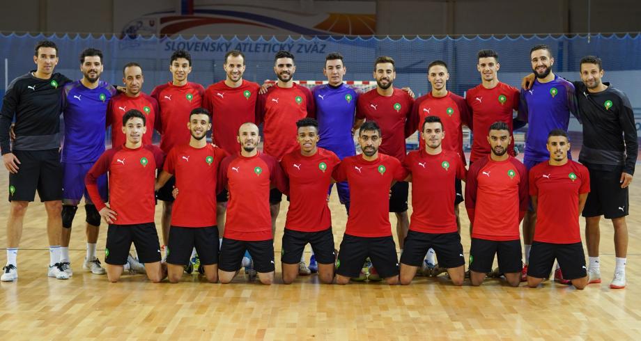 كأس العالم للفوتسال.. المنتخب المغربي يدخل تجمعا إعداديا بسلوفاكيا