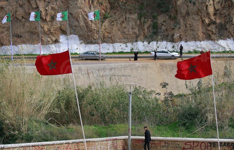 """Le Djibouti """"regrette profondément"""" la décision de l'Algérie de rompre ses relations diplomatiques avec le Maroc"""
