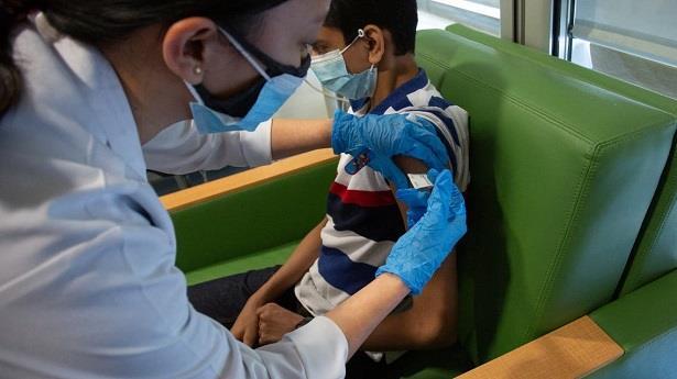 خالد بوحموش: تلقيح الأطفال لا يشكل خطورة على صحتهم