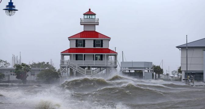 إعصار إيدا .. إعلان حالة الطوارئ في نيويورك