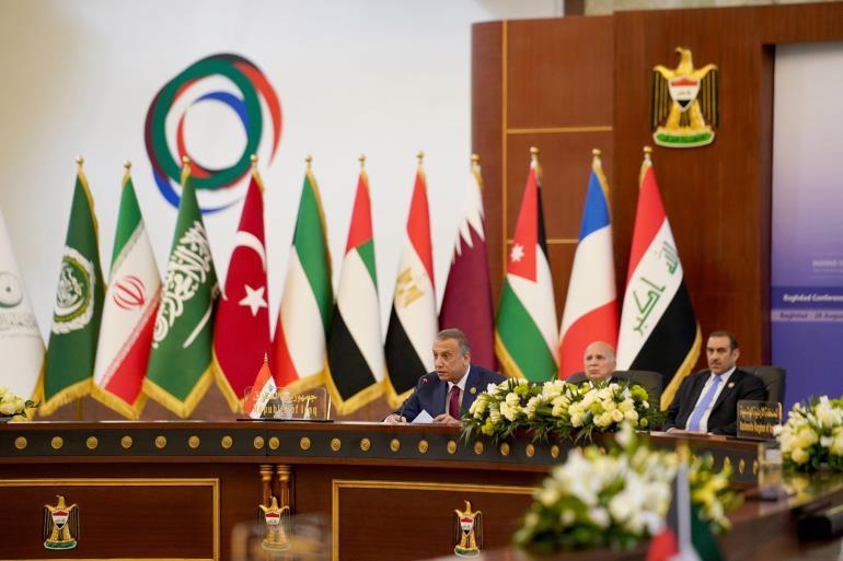 الاتحاد الأوروبي يرحب بمخرجات قمة بغداد