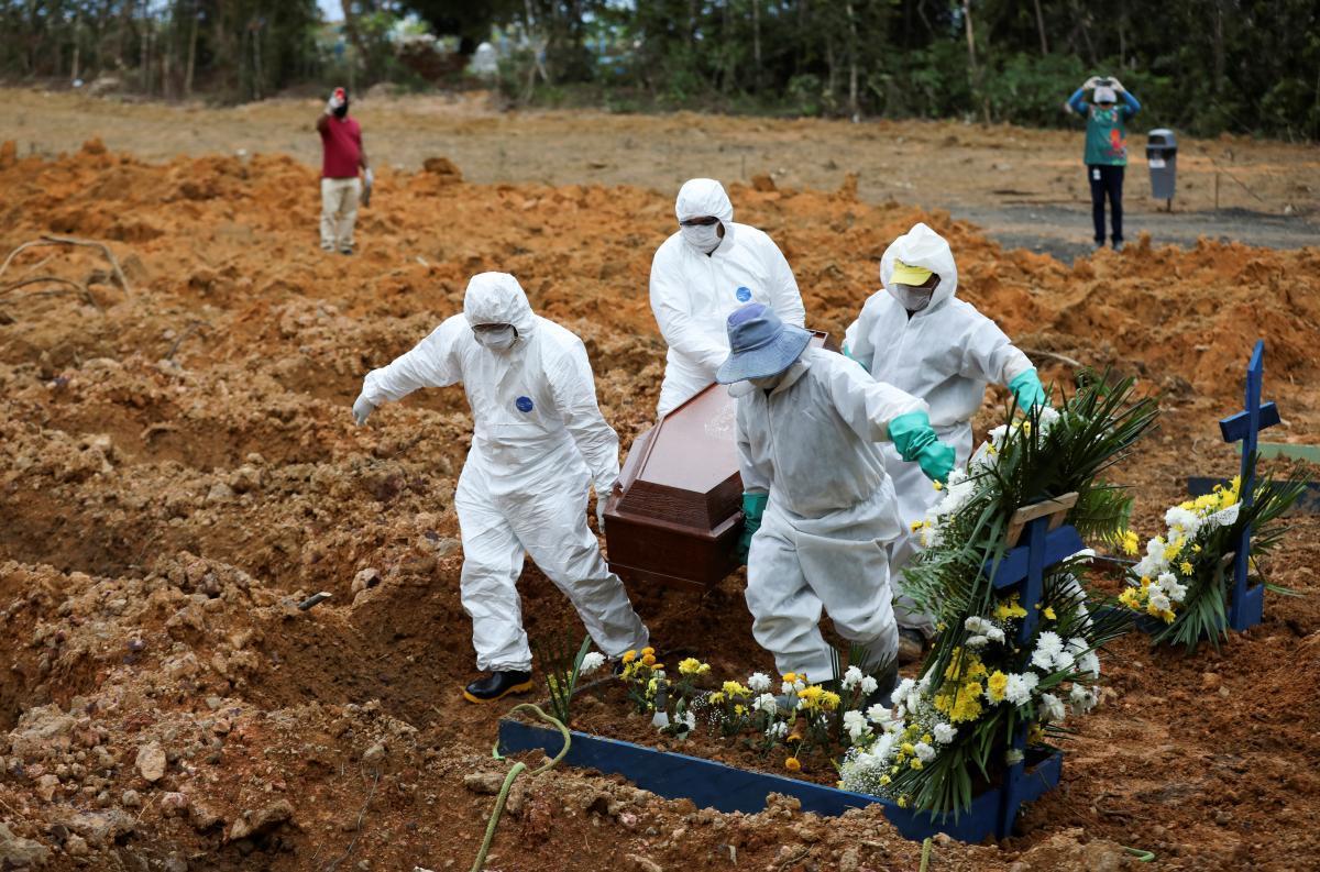 منظمة الصحة العالمية قلقة من ارتفاع الوفيات جراء كوفيد-19 في أوروبا