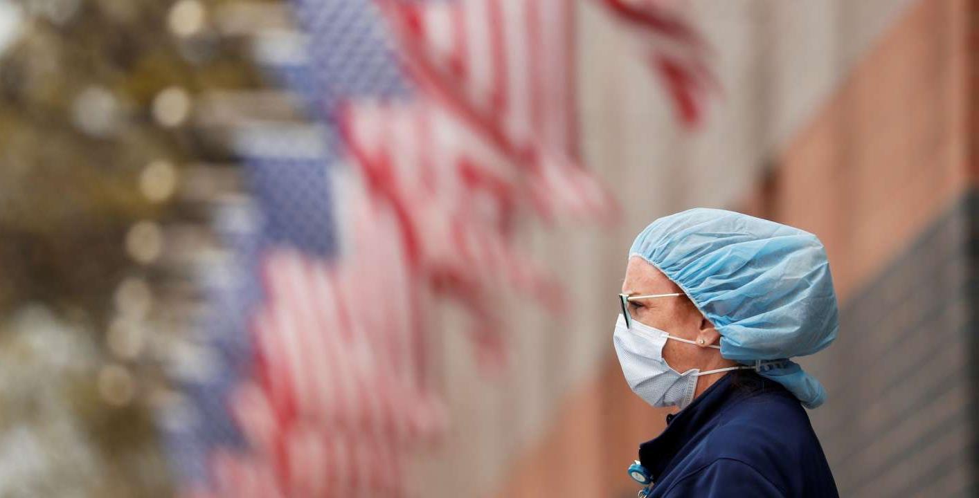 Les Etats-Unis dépassent les 700.000 morts du Covid-19