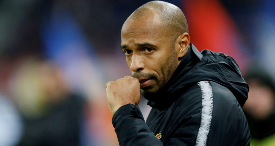هنري باق في الجهاز الفني لمنتخب بلجيكا حتى مونديال قطر 2022