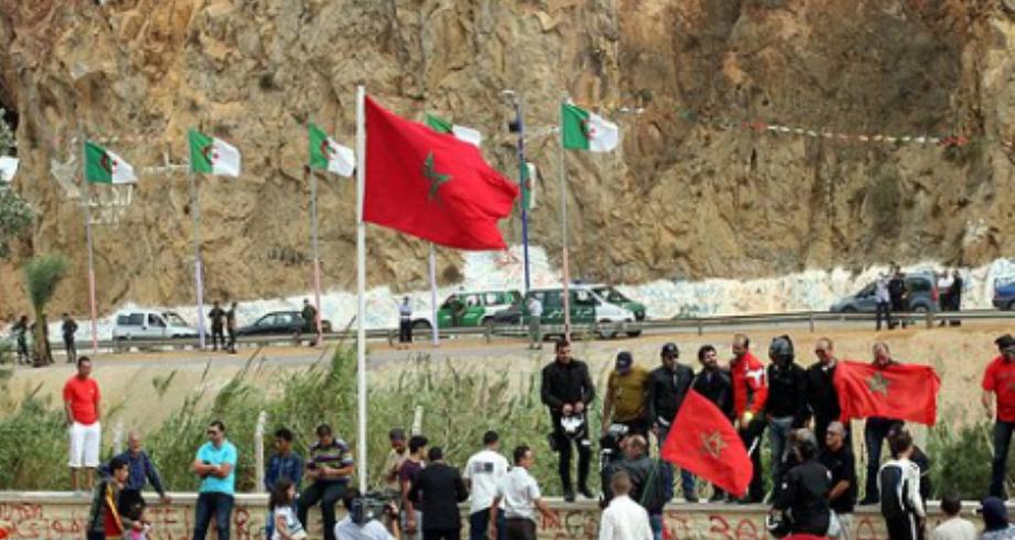 """موقع """"إل بيريوديستا"""": قطع الجزائر علاقاتها الدبلوماسية مع المغرب هروب إلى الأمام"""