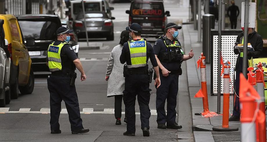 أستراليا .. تمديد الإغلاق في كانبيرا لمواجهة انتشار سلالة دلتا