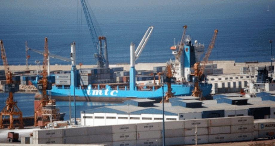 ارتفاع حجم الرواج بميناء أكادير بنسبة 18.2 في المائة خلال سنة 2020