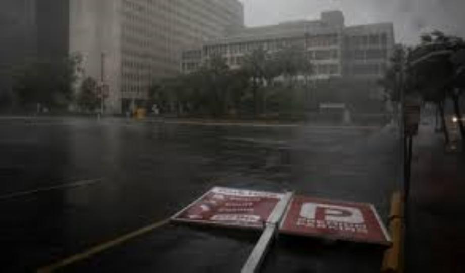 """الولايات المتحدة.. مصرع شخصين وإصابة 10 آخرين جراء انهيار طريق سريع بسبب إعصار """"إيدا"""""""