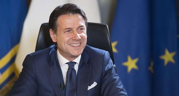 كونتي يستعد للكشف عن تشكيلة حكومة جديدة في إيطاليا
