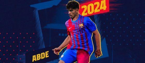 Liga : Le Marocain Ezzalzouli signe au Barça