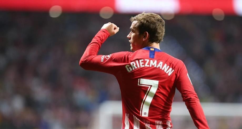 غريزمان يعود إلى أتلتيكو مدريد على سبيل الإعارة