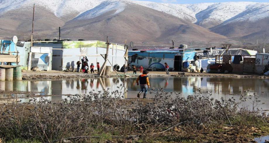 Pénuries au Liban: l'ONU alloue une aide de 10 millions de dollars