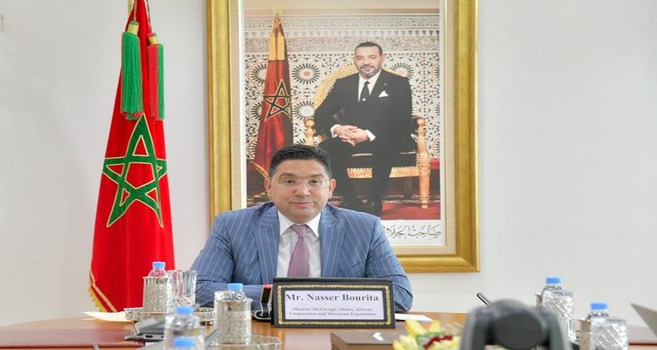 Nasser Bourita: l'Afrique s'est positionnée comme un acteur central de la mise en œuvre du Pacte de Marrakech