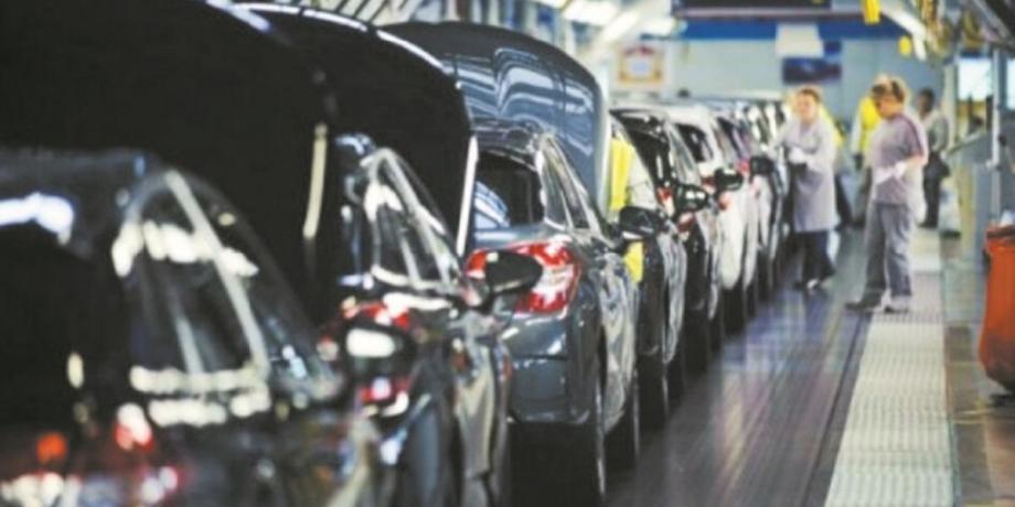 Maroc: les exportations d'automobiles en hausse de 38%