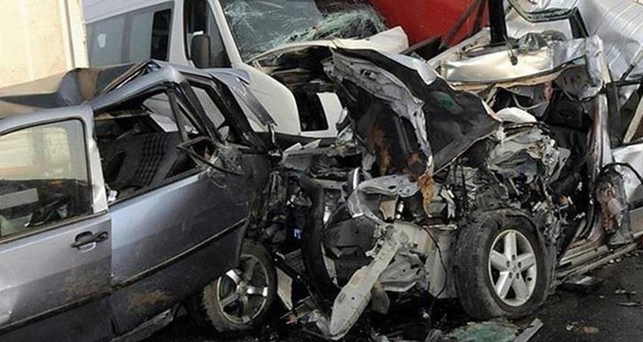 مقتل عشرة أشخاص في حادث اصطدام بين حافلة وشاحنة بالسنغال