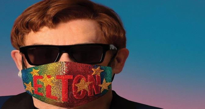 Elton John sortira un nouvel album, conçu pendant le confinement