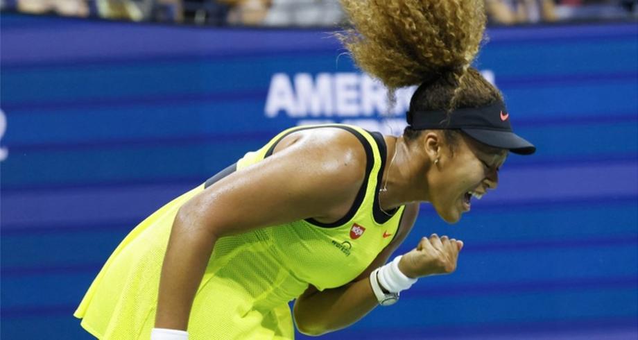 بطولة الولايات المتحدة لكرة المضرب .. أوساكا تتأهل إلى الدور الثالث دون عناء