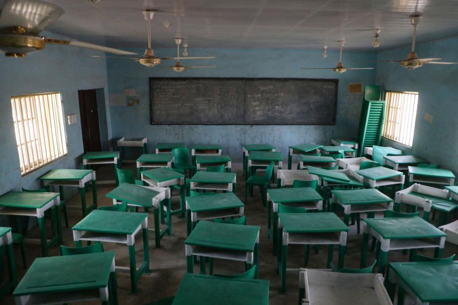 Nigeria: plus de 70 lycéens enlevés au nord-ouest