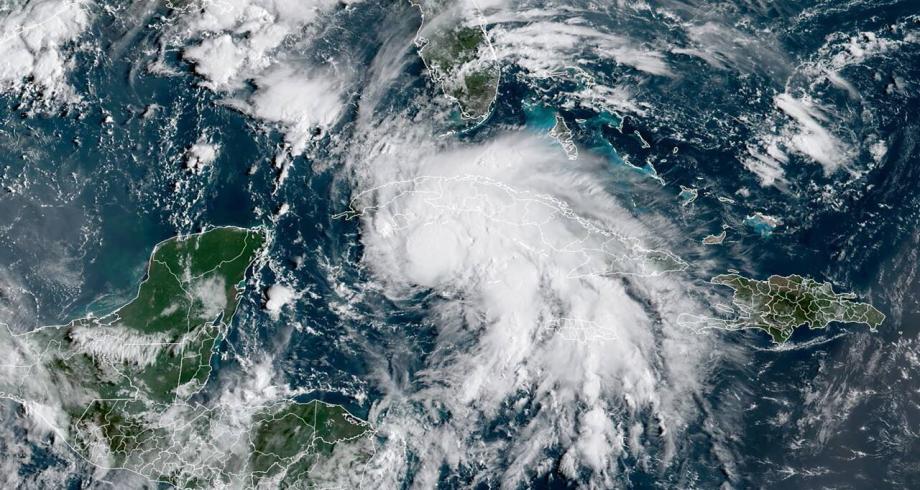 Tempête Ida: au moins 13 morts à New York et dans sa région