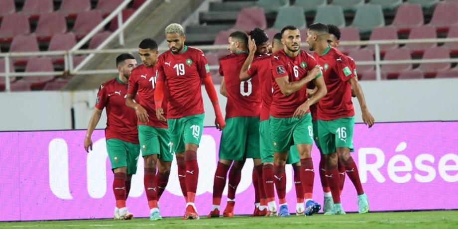 تصفيات كأس العالم 2022.. المنتخب الوطني يواصل مشوار المنافسات