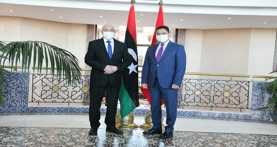 Nasser Bourita: le respect du calendrier des élections, fondamental pour rétablir la stabilité en Libye
