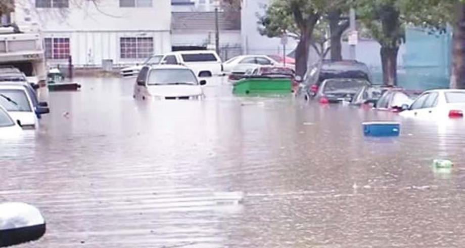 النيجر .. 70 قتيلا وأزيد من 206 ألف متضرر جراء الفيضانات